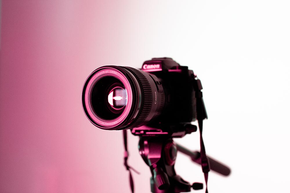 photography page