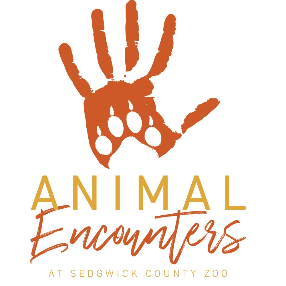 Animal Encounters Logo